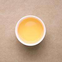 一级新茶白茶贡眉 罐装50克