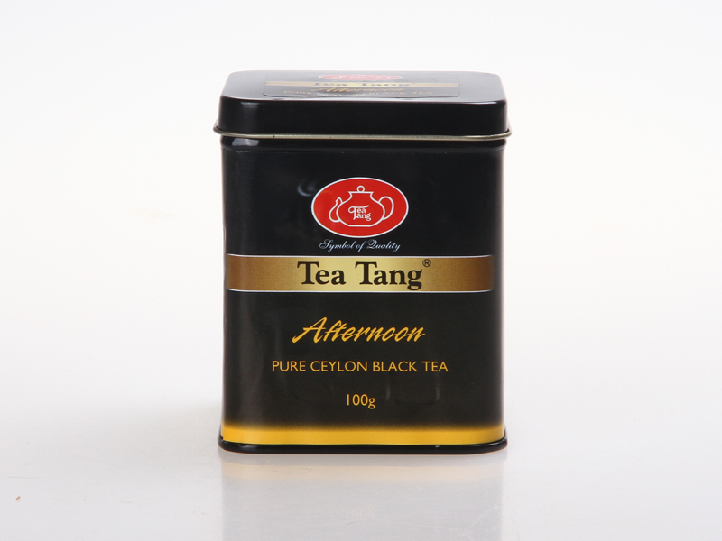 Afternoon Pure Ceylon Black Tea红茶价格150元/斤