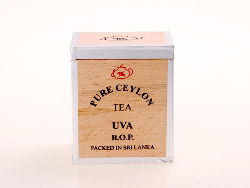 Pure Ceylon Tea Nuwara Eliya红茶价格150元/斤