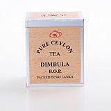 Pure Ceylon Tea Dimbula