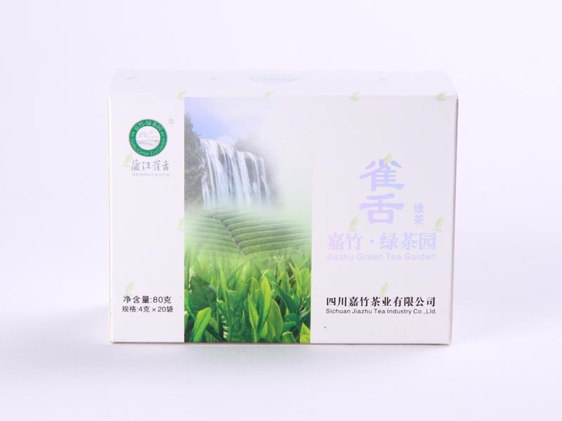 蒲江雀舌绿茶价格800元/斤