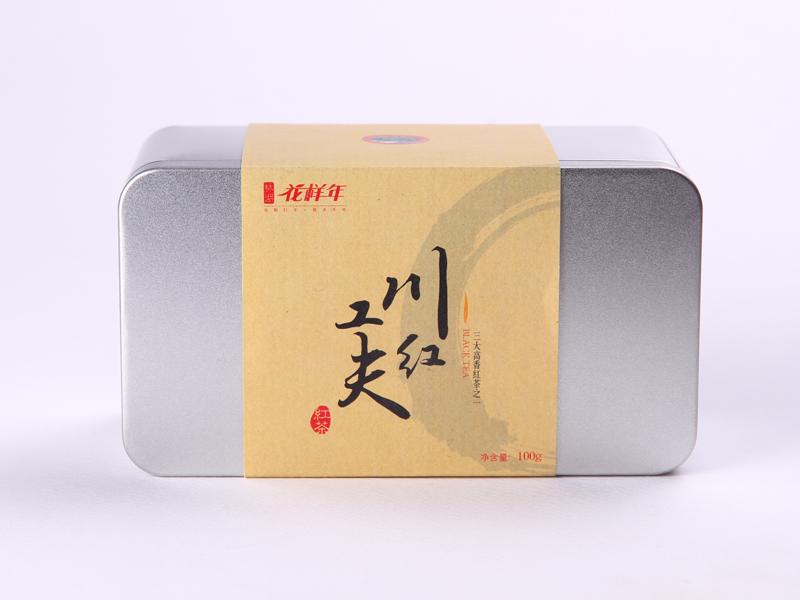 花样年 川红工夫红茶价格680元/斤