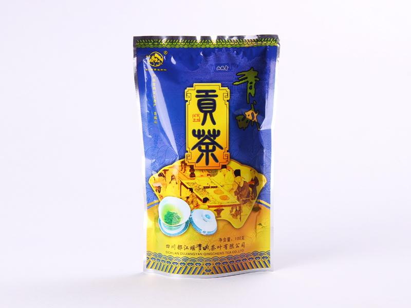 香山贡茶绿茶价格90元/斤