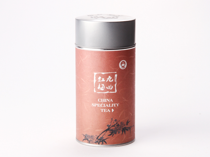 特级九曲红梅红茶价格1600元/斤