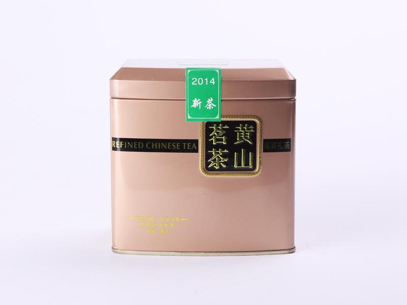 休宁松萝绿茶价格1107元/斤
