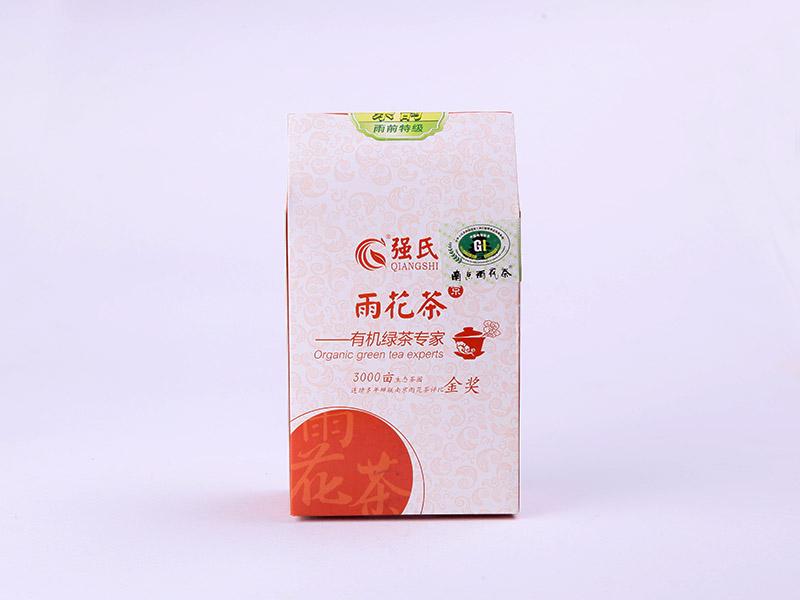 雨前特级南京雨花茶绿茶价格845元/斤