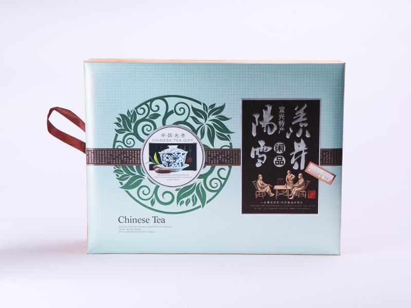 明前特级阳羡雪芽绿茶价格425元/斤