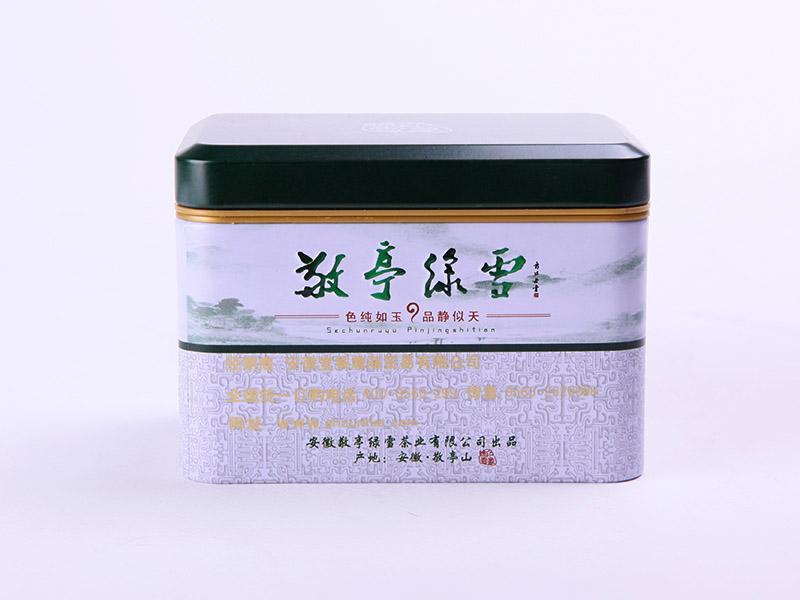 特级敬亭绿雪绿茶价格340元/斤