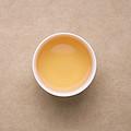 茶汤回甘后,能明显感觉到茶汤厚重,有层次。