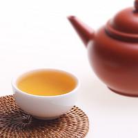 凤凰单枞茶杏仁香
