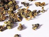 高山乌龙茶黄金桂
