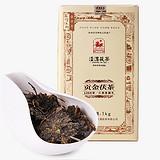 贡金茯茶(2013)
