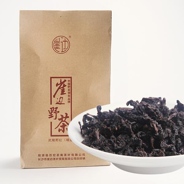 武陵野红(暖崖)红茶价格695元/斤
