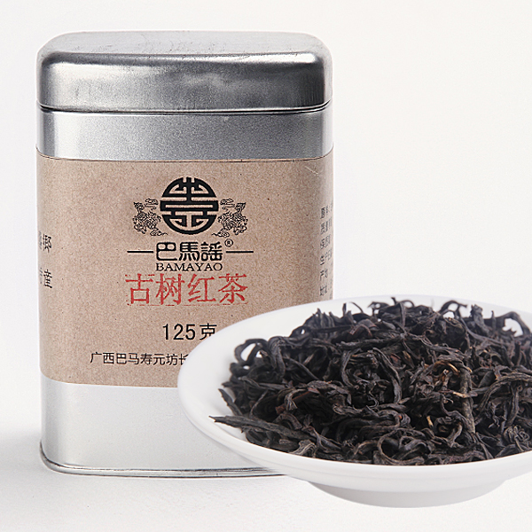 野生古树红茶红茶价格632元/斤