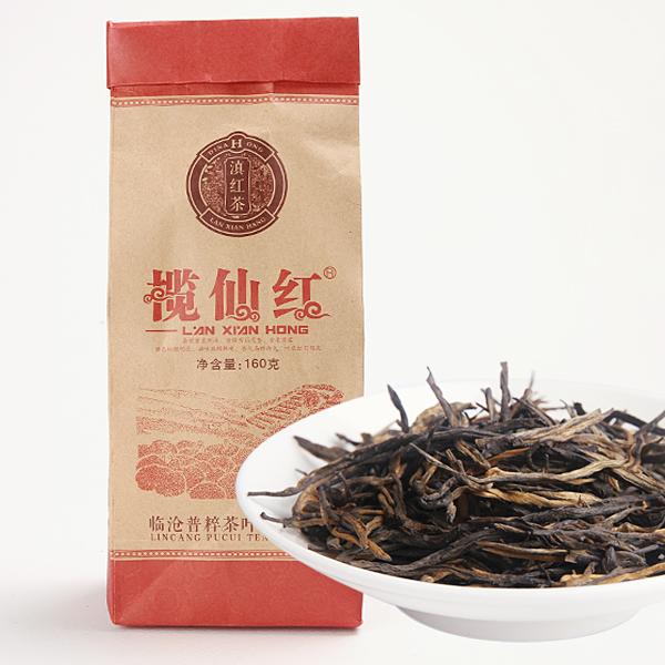 榄仙红红茶价格375元/斤