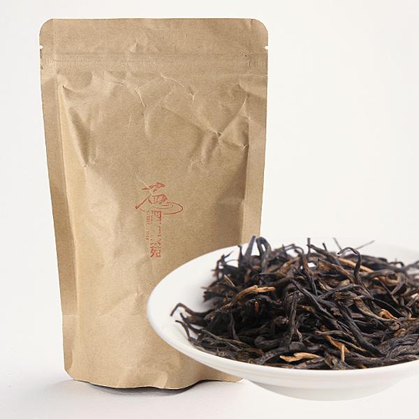 南糯山古树滇红红茶价格1580元/斤