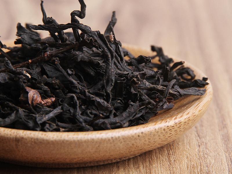 野生古树红茶 - 茶语