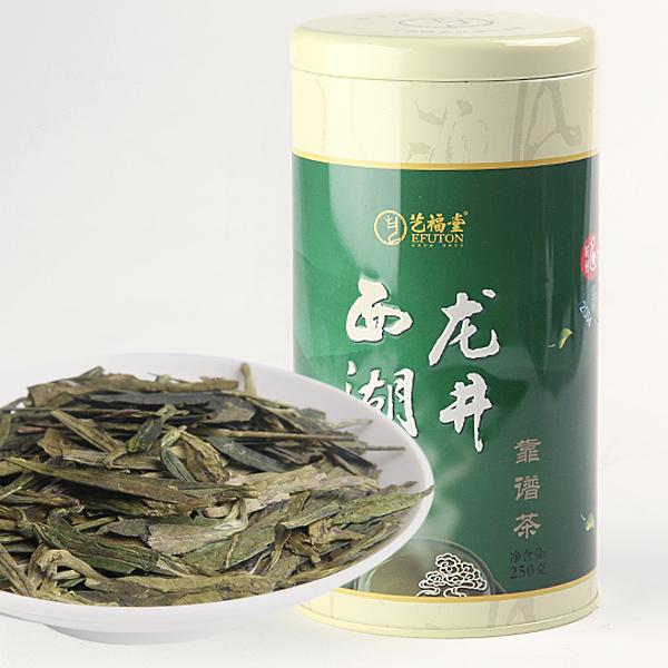 雨前西湖龙井绿茶价格156元/斤