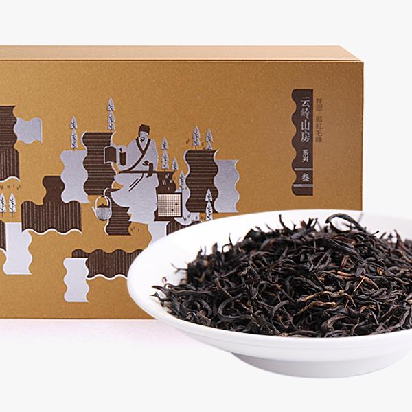 云岭山房 叁 祁门红茶红茶价格1227元/斤