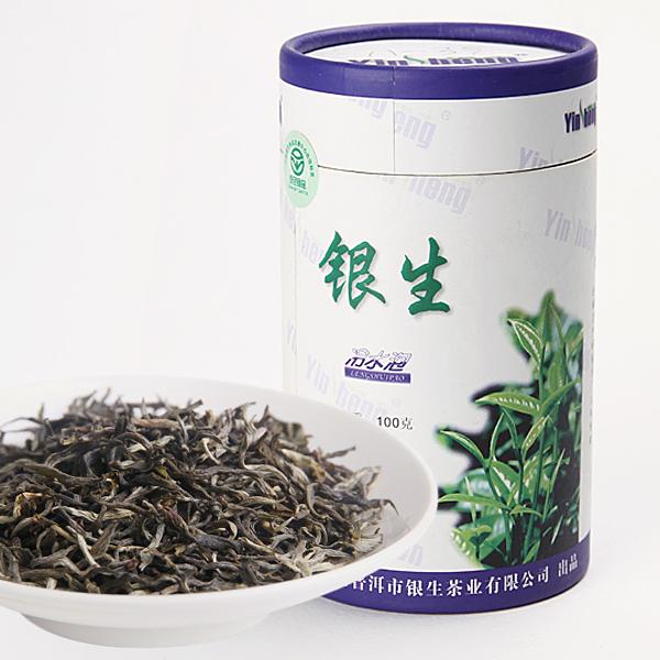 冷水泡绿茶价格587元/斤