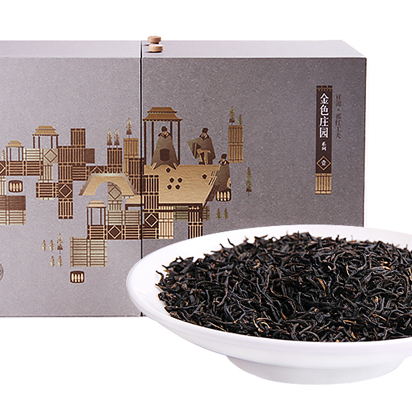 金色庄园 壹(祁红)红茶价格688元/斤