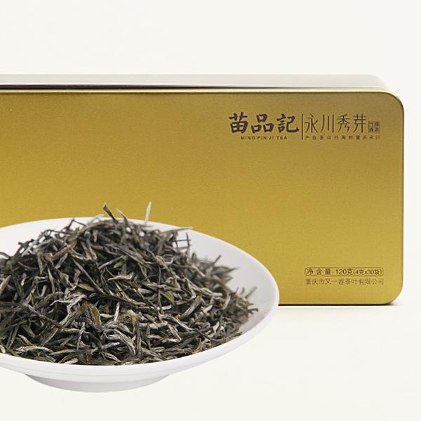 知竹绿茶价格2475元/斤
