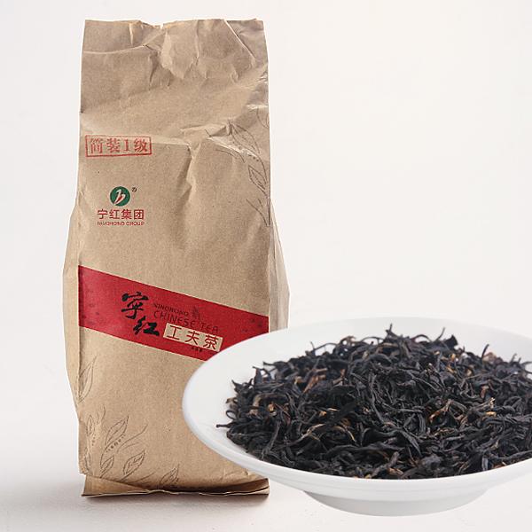一级宁红工夫红茶价格340元/斤
