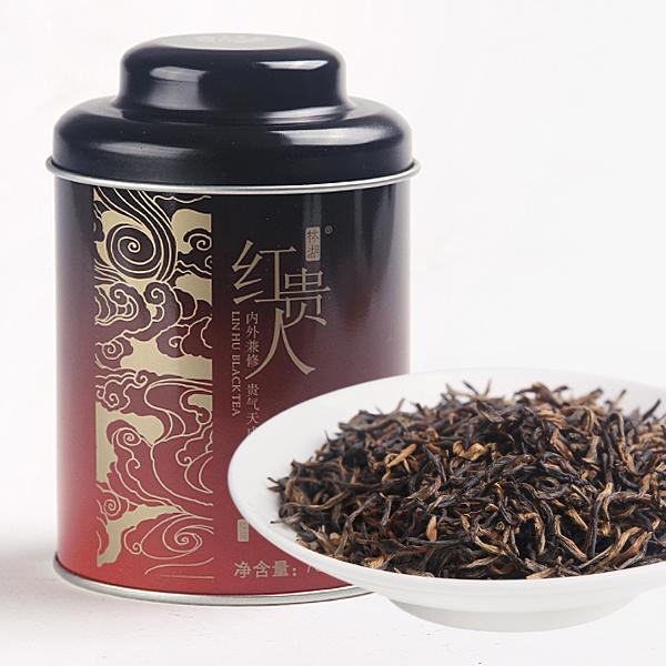 红贵人红茶红茶价格653元/斤