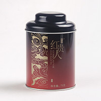 红贵人红茶