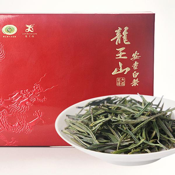 1587臻茗绿茶价格800元/斤
