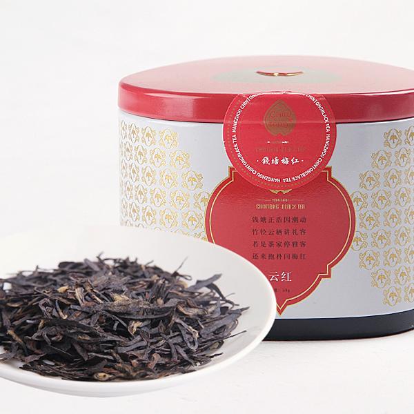 钱塘梅红特级红茶价格800元/斤
