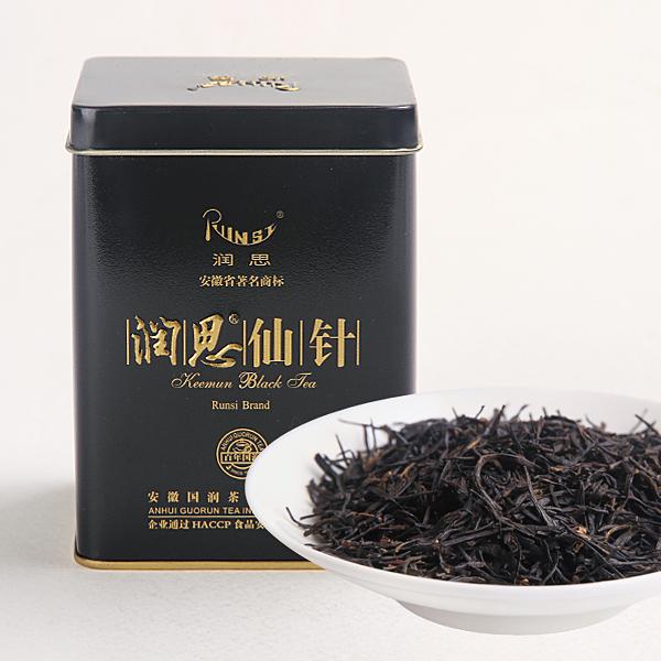 润思仙针红茶价格1300元/斤