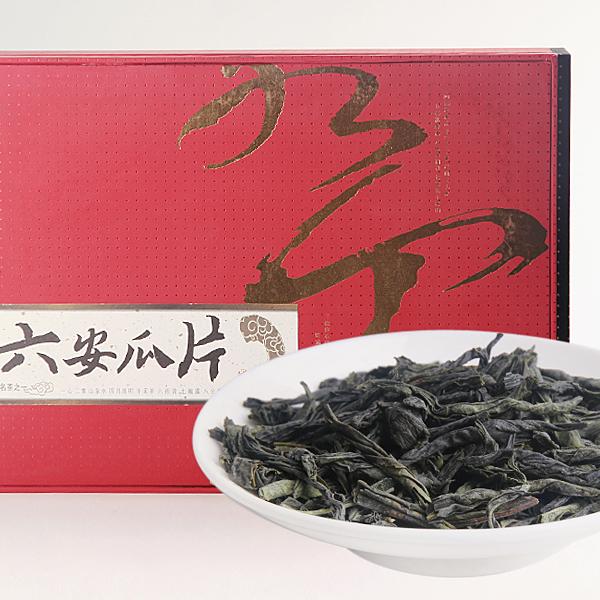 特级六安瓜片 绿茶价格270元/斤