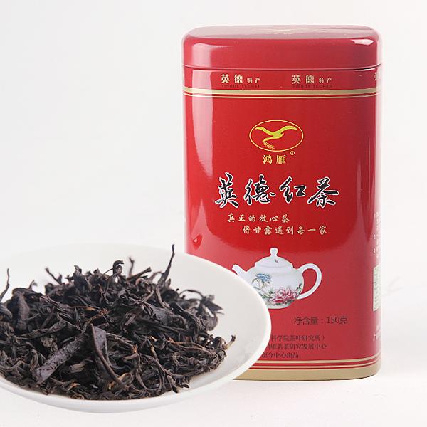 英德红茶红茶价格160元/斤