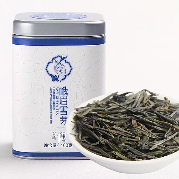 春喻 禅 绿茶绿茶价格145元/斤