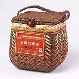 68013金花六堡茶(2009)