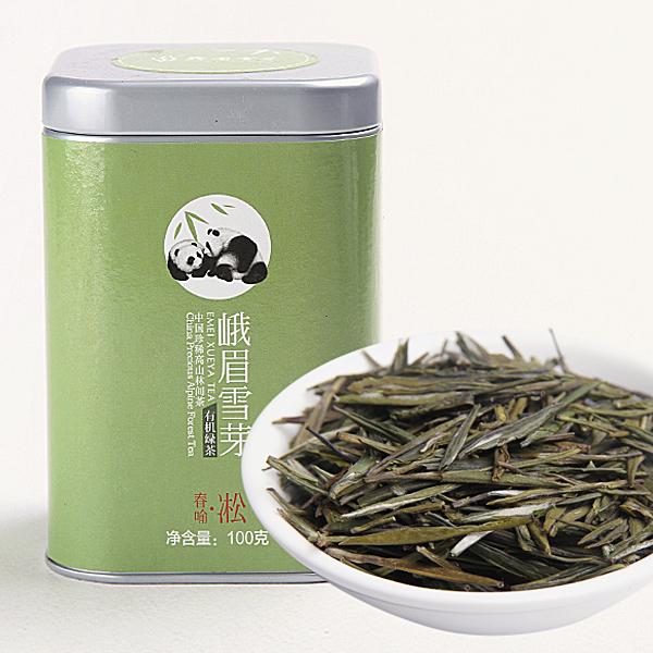 春喻 淞 明前春茶绿茶价格245元/斤