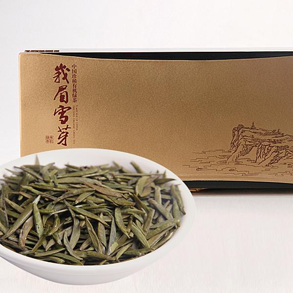 春喻 霁 礼盒绿茶 绿茶价格2530元/斤