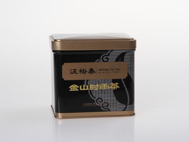 金山时雨茶绿茶价格250元/斤