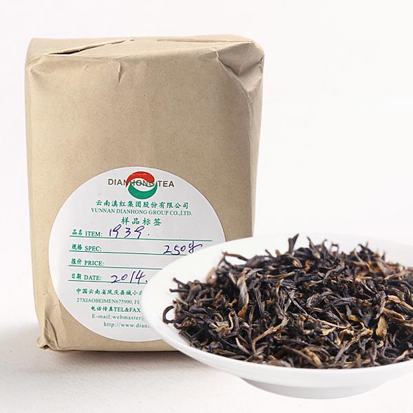 凤牌1939红茶价格800元/斤