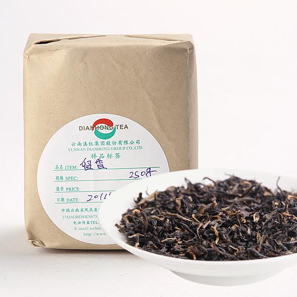 留香(2014)红茶价格372元/斤