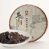 班章大树饼茶(2009)