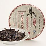 古六大茶山大树普洱茶(2007)