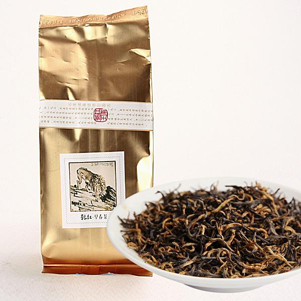 乾红8800(风琴袋装)红茶价格760元/斤