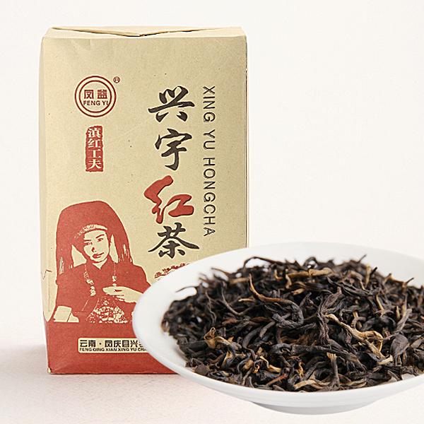 兴宇红茶红茶价格235元/斤