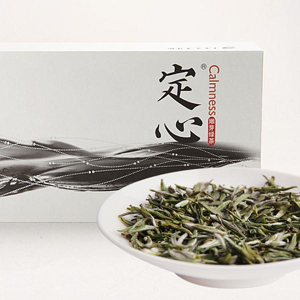 定心(境界)绿茶价格3000元/斤