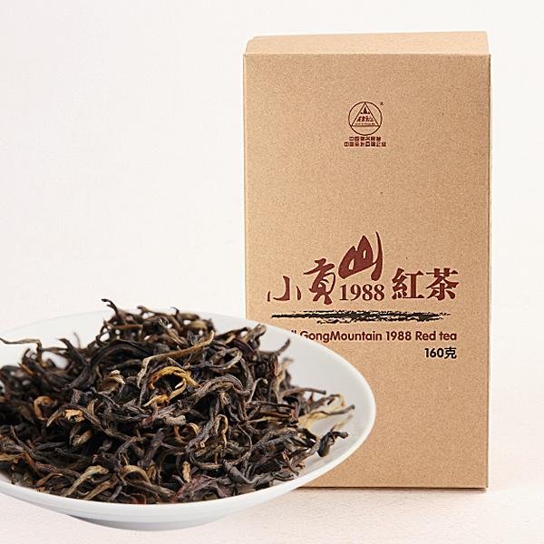 小贡山1988红茶红茶价格213元/斤