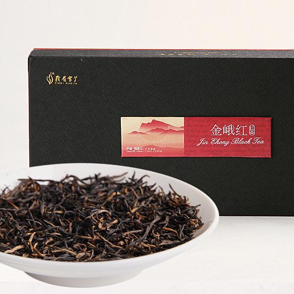 金峨红红茶价格1928元/斤