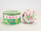 圆盒云南沱茶•金品系列