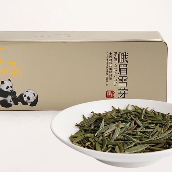 禅心(2015)绿茶价格2259元/斤